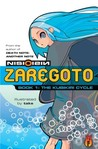 Zaregoto 1: Book 1: The Kubikiri Cycle