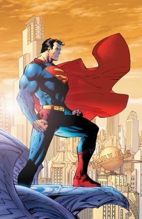 Absolute Superman by Brian Azzarello