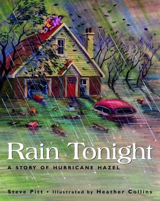 Rain Tonight: A Story of Hurricane Hazel