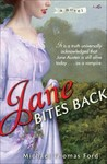 Jane Bites Back (Jane Fairfax #1)