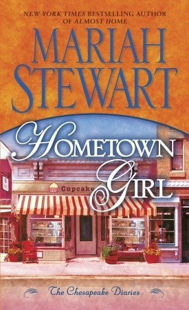 Hometown Girl: The Chesapeake Diaries (Chesapeake Diaries, #4)