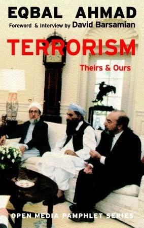Terrorism by Eqbal Ahmad