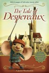 The Tale of Despereaux: A Junior Novelization