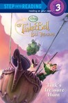Tink's Treasure Hunt (Disney Fairies)