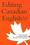 Editing Canadian English