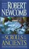 The Scrolls of the Ancients (The Chronicles of Blood and Stone, #3)