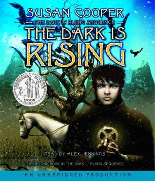 The Dark Is Rising Sequence, Book Two: The Dark Is Rising
