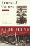 Bloodline: Five Stories