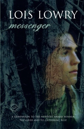 Messenger by Lois Lowry ebook
