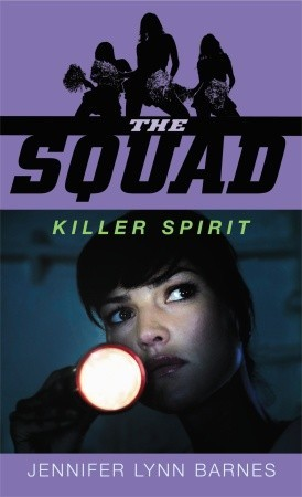 Killer Spirit (The Squad, #2)