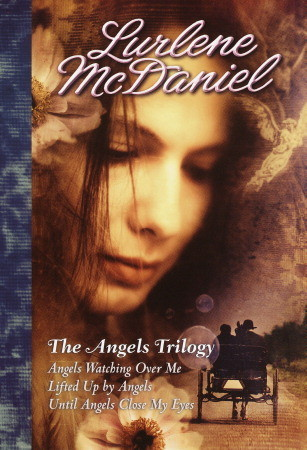 The Angels Trilogy (Angels Trilogy, #1-3)