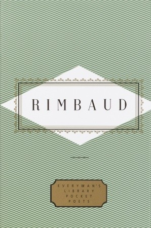 Rimbaud by Arthur Rimbaud