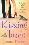 Kissing Toads