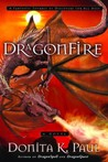 DragonFire (DragonKeeper Chronicles, #4)