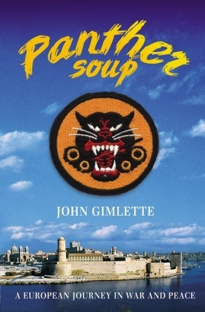 Panther Soup by John D. Gimlette