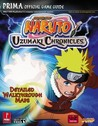 Naruto: Uzumaki Chronicles (Prima Official Game Guide)