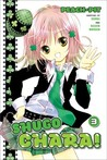 Shugo Chara!, Vol. 3: Can a Bad Guy Turn Good? (Shugo Chara!, #3)