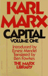 Capital: Critique of Political Economy, Volume 1: The Process of Production of Capital