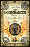 The Necromancer  (The Secrets of the Immortal Nicholas Flamel, #4)
