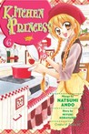 Kitchen Princess, Vol. 06 (Kitchen Princess, #6)