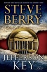 The Jefferson Key (Cotton Malone, #7)