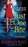 Just One Bite (Dead End Dating, #4)