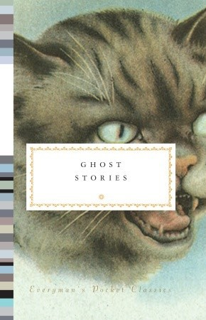 Ghost Stories by Peter Washington