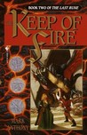 The Keep of Fire (The Last Rune, #2)
