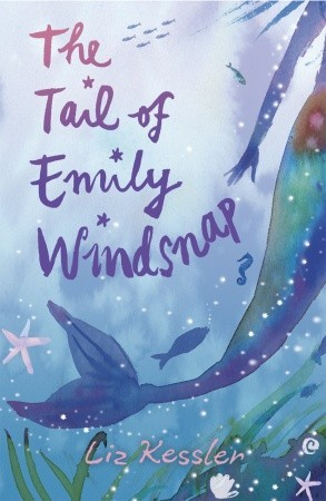 Book View: The Tail of Emily Windsnap