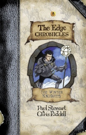 The Winter Knights (Edge Chronicles, #8)