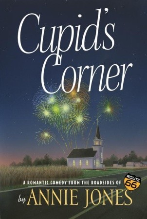 Cupid's Corner by Annie Jones