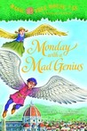 Monday with a Mad Genius (Magic Tree House, #38)