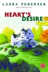 Heart's Desire: A Novel (Hallie Palmer, #2)