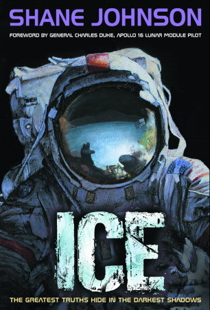 Ice by Shane Johnson