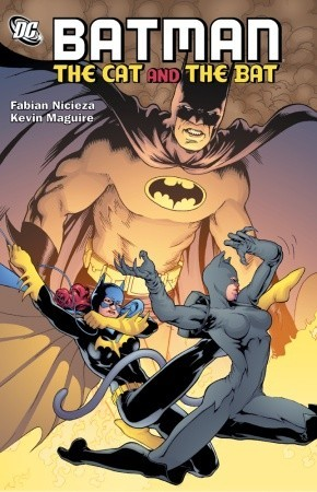 Batman Confidential, Vol. 4 by Fabian Nicieza