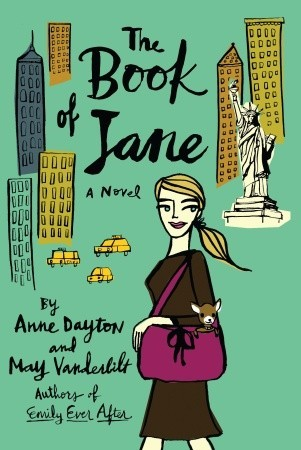 The Book of Jane by Anne Dayton