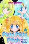 Mermaid Melody: Pichi Pichi Pitch, Vol. 03