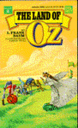 Land of Oz by L. Frank Baum