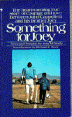 Something for Joey by Richard E. Peck