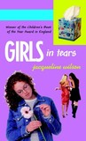 Girls in Tears by Jacqueline Wilson