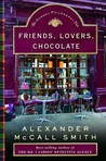 Friends, Lovers, Chocolate (The Isabel Dalhousie Series, #2)