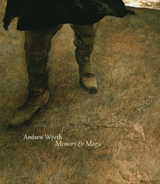 Andrew Wyeth by John Wilmerding