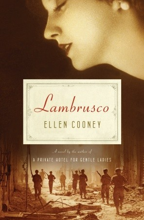 Lambrusco by Ellen Cooney