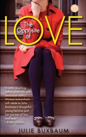 The Opposite of Love
