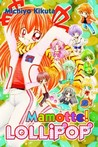 Mamotte! Lollipop, Vol. 02