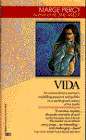 Vida by Marge Piercy