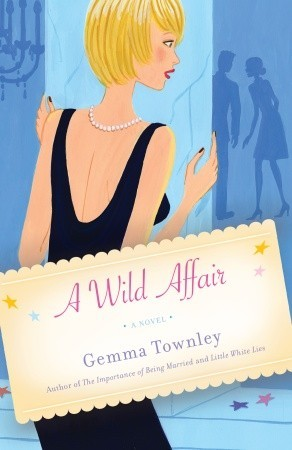 A Wild Affair by Gemma Townley