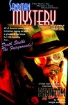 Sandman Mystery Theatre, Vol. 7: The Mist and the Phantom of the Fair