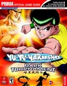 Yu-Yu Hakusho: Dark Tournament (Prima Official Game Guide)