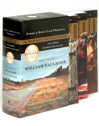 A Summer of Faulkner by William Faulkner